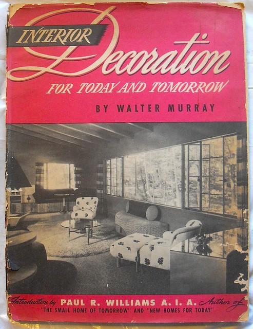 1940s Office Decor - Home Interior Designs