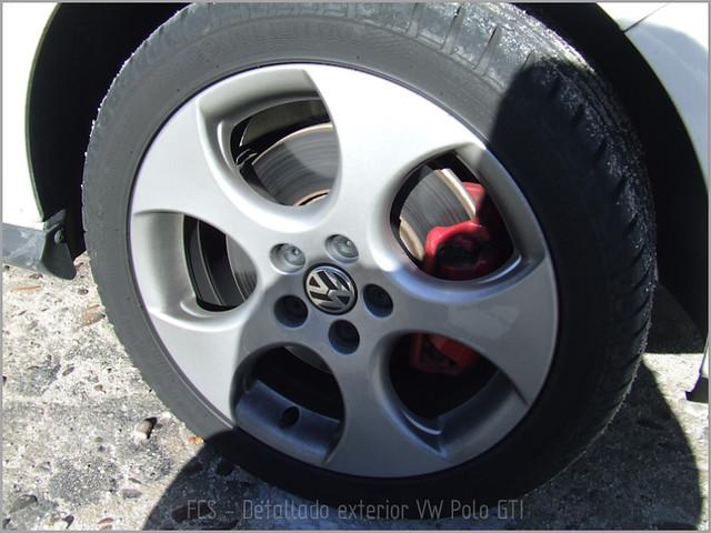 VW Polo GTI 9n3-03