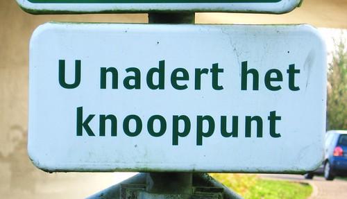 Knooppunt