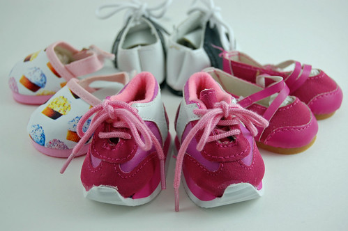 AG Sneakers