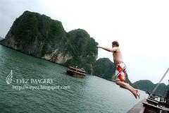 Jumping jacks ;p