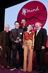 Mind Mental Health Media Awards winners