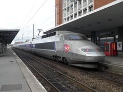 SNCF, TGV 68 (Chris GBNL) Tags: train tgv sncf 68 tgvsudest