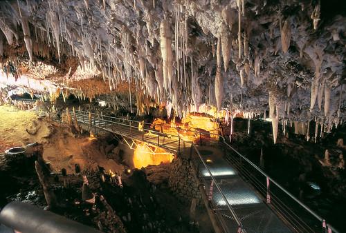 07 - Cueva el Soplao