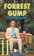 Winston Groom, Forrest Gump