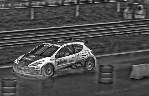 eni i-sint day - Monza Rally Show - Monza 21.11.2010