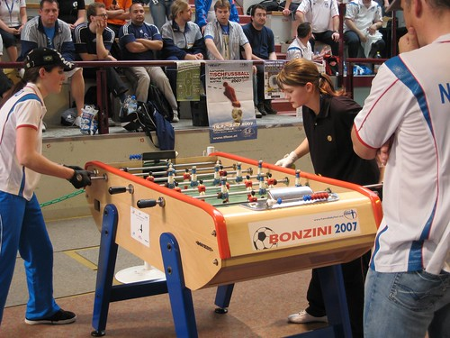 2007 - WCS - Bonzini159