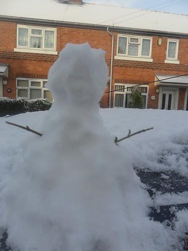 snow! 007