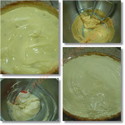 Relleno y Crema Cacahuate