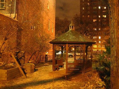 Goodnight Gazebo