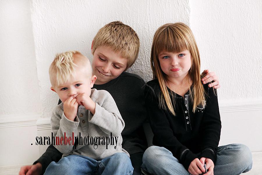 6 . the smith family .