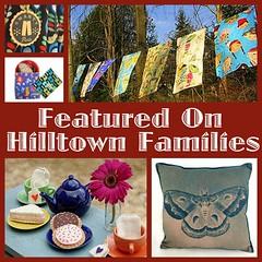 Hilltown Families Promotion