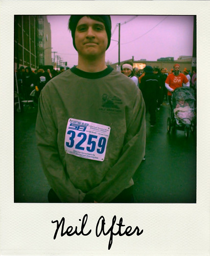 Neil After