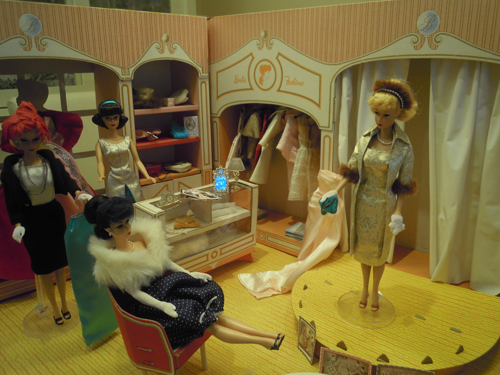 The World's newest photos of barbie and structure - Flickr ...