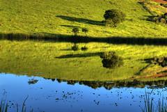 Lagoa (Ricardo Da Silva MG) Tags: blue brazil lake minasgerais nature azul rural nikon minas natureza lakes paisagem lagos mg ricardo reflexo lagoas dasilva cambu paisagensrurais d7000 paisagensmineiras fotosdeminas cotidianomineiro ricardodasilva