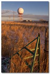 New Territory! (Reid Wolcott) Tags: winter wyoming radar doppler wy riverton wsr88d