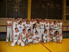 2010.09 - Батизадо в Одессе