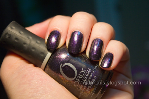Orly Out of this World 2