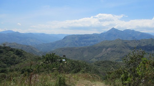 San Andrés Colombia