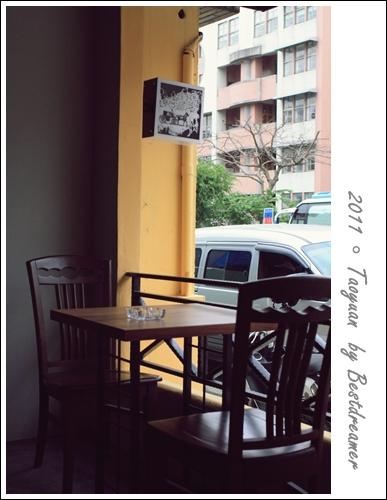 光圈Cafe55