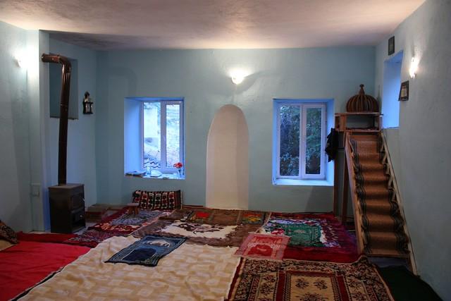 Хаджи Мустафа джамия
