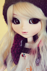 Fayne, my first (Chrii Chrii) Tags: canon doll pullip celsiy
