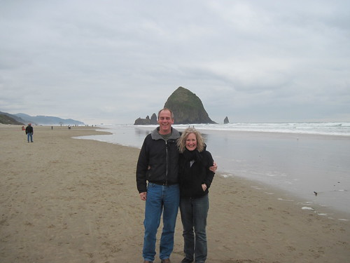 Cannon Beach by Southworth Sailor