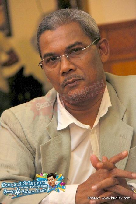 Sohaimi Meor Hassan