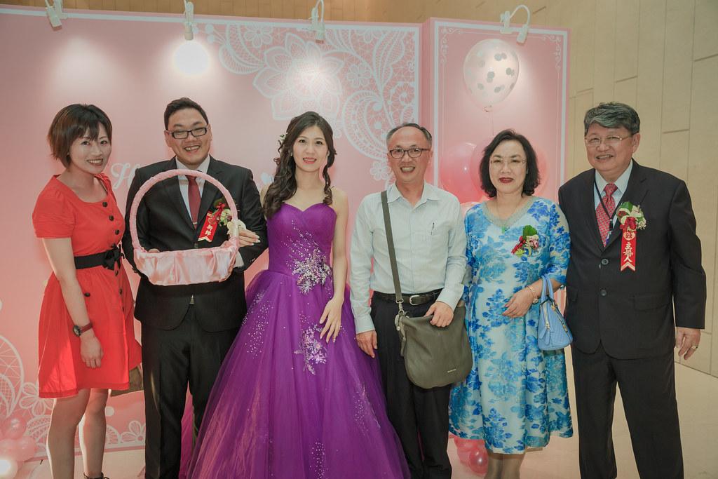 婚禮紀錄,揚威,佳蓉,儀式午宴,福華飯店-37