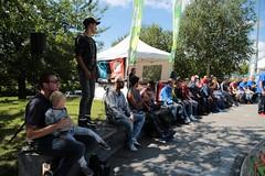 Foto's van own the spot gemaakt voor Lelystad citymarketing