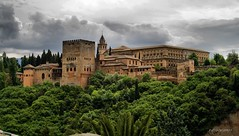 IMG_1106 (Rabadán Fotho) Tags: alhambra granada castle travel spain panoramica hdr