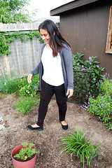 Paula Photoshoot (19 of 48) (City of Austin Office of Sustainability) Tags: gardening netzero netzerohero austin austintexas organic composting family recycling reducereuserecycle