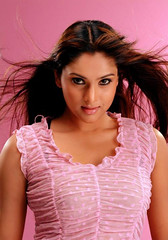 Indian Actress Ramya Hot Sexy Images Set-2  (27)