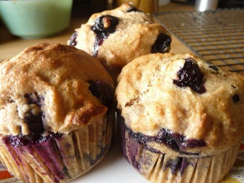 muffins iii