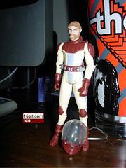 Obi-Wan Kenobi (Space Suit)
