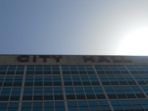 Cityt Hall
