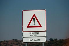 the Hottest spot (SdotCruz) Tags: southafrica football nikon fifa soccer worldcup hotspot hijacking d80 2010fifaworldcup nikond80 bloemfontien indabalodge
