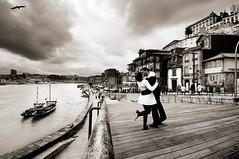 Los amantes de Oporto