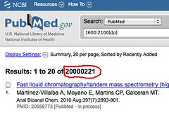 20 million PubMed papers can't be wrong