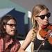 Kendel Carson & Dustin Bentall at Shorefest