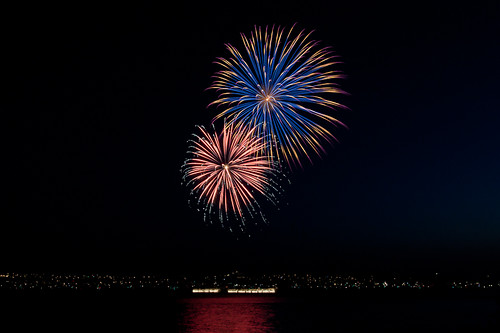 Celebration of Light: Mexico