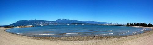 Vancouver - Jericho Beach Park (4)