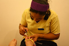 Beauty & Butter Pedicure