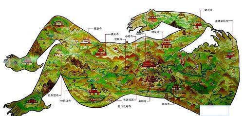 聖地西藏展 陽光小屋西藏旅遊