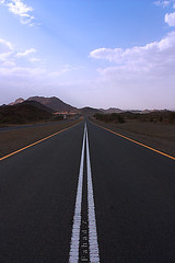 Open Road    ...{Explore} (Fahad-Z) Tags: road canon open fahad  450d