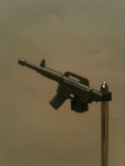 M16A4 (Alfaz62) Tags: 2 brick modern army is video soap arms lego gorilla god military glue navy xbox 360 games player tango will sas abs rangers xacto warfare mactavish ps3 brickarms