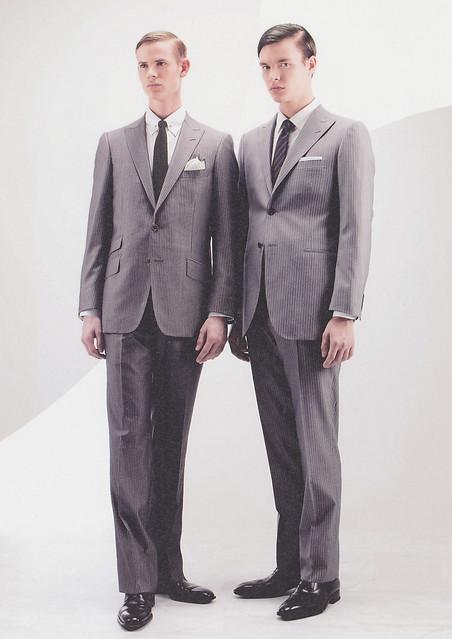 Isetan Spring2009 Catalog008_Trent Kendrick&Jason Wilder