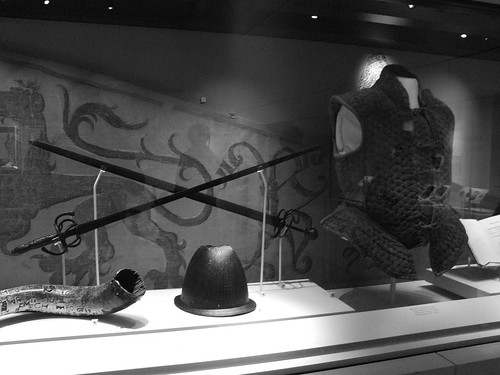 swords in National Museum of Scotland 04