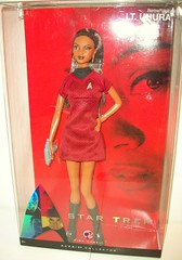 $15  for  Lt.  Uhura !!! (napudollworld) Tags: hot sexy trek star big sale katie barbie convertible captain liv cruiser mattel lots kirk lt uhura bratz