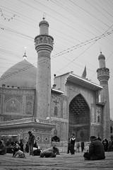 An Najaf (Hussain Isa) Tags: iraq holy najaf imam  shiite imamali holyplace annajaf                aliraq